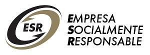 Somos una empresa socialmente responsable